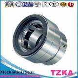 Sello componente de Tzka del sello mecánico solo conveniente para el media y las altas presiones