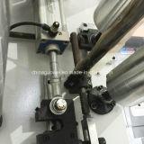 Tres impresora de velocidad mediana del rotograbado del color del motor 8 para el PVC
