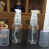 frasco 30ml/60ml/100ml plástico para a composição (PETB-04)