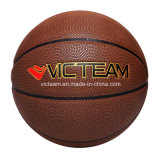 Taille faite sur commande 7 de bille de basket-ball de PVC de prix de gros
