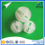 Vielflächige hohle Kugel-Verpackung, Plastikaufsatz-Verpackung
