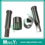 Kundenspezifischer Präzisions-Hartmetall-Locher und Buchse