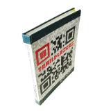 カスタマイズされたCmykの印刷のハードカバー本の印刷