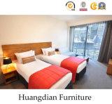 中国の贅沢な星のホテルの家具(HD615)
