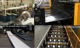 Качество гальванизировало стальные катушки для делать секционные рамки