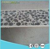 Comitati concreti della fibra leggera usati per la parete esterna ed interna