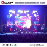 Pantalla de visualización a todo color al aire libre de LED del alquiler para el concierto P3.91/P4.81/P5.95 con el panel ligero