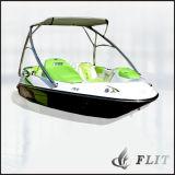 barco pequeno de alta velocidade do esporte de 4.67m