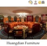 Kleine Hotel-Motel-Möbel-Afrika-Art hergestellt in China