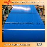 Color PPGI revestido de China para el edificio (SC-005) PPGI para hacer el material para techos acanalado