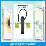 Écouteur stéréo sans fil de Handfree d'écouteur de Bluetooth pour l'atterrisseur de Samsung d'iPhone
