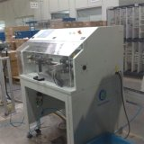 CNC販売のための大きいケーブルの切断そしてワイヤー除去機械