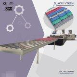 Belüftung-Blatt-Strangpresßling-Produktionszweig für gewölbtes Dach