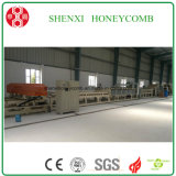 Hot Selling Recycle Paper Honeycomb Cardboard Machine