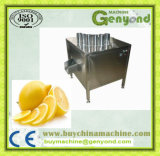 Машина высокого эффективного лимона отрезая