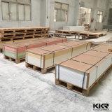 Superficie solida acrilica modificata di prezzi di fabbrica di Shenzhen per l'hotel