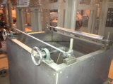 Máquina que sopla de la película de encogimiento del calor del PVC