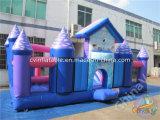 Qualitäts-aufblasbare Prinzessin Combo für Kinder