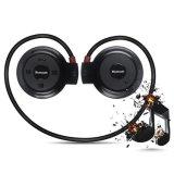 Oortelefoon van de Hoofdtelefoon Mini503 van Bluetooth van de sport de Draadloze Stereo