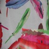Drucken-Silk Gewebe für Chiffon- Digital