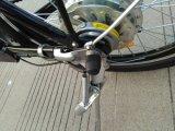 20 '' Fashion 20V 250W Bicicleta de bolso elétrica dobrável com certificação Ce
