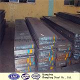 Placa de aço de aço de liga do molde quente do trabalho (SKD12, A8, 1.2631, O1)