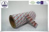 Papel de aluminio para el empaquetado farmacéutico