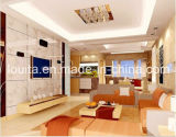 SMD 2835 120LEDs/M DC12V weißes LED flexibles Streifen-Licht