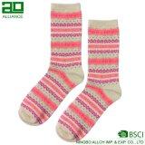 Fabricante de encargo del calcetín del algodón de la fábrica de China