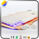 Hot Sell Wired Backlight Computer Mechanical Keyboard