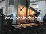 Butoir hydraulique de boyau