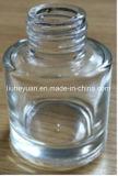 bouteille transparente d'aromathérapie de bouteille de parfum 65ml