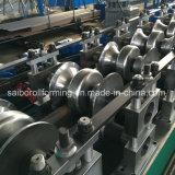 Het Treinverkeer Barrierroll die van Turkije Gurad Machine vormen