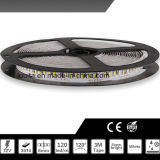 Color blanco SMD3014 LED Luz de tira flexible