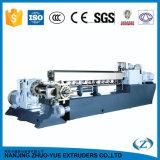 Zts 기계 압출기를 만드는 이단식 합성 PVC 펠릿