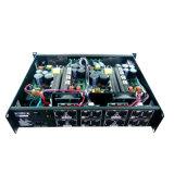 Amplificador de potencia profesional audio de la clase D de 8 canales FAVORABLE (M8200)