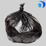 Les ordures en plastique de doublure de coffre de déchets de détritus d'ordures de Hotsale renvoient le sac