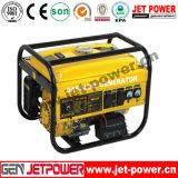 Generador de gasolina de 4.5kw generador 5kw generador de gasolina portátil