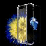 OEM het Transparante Geval van de Telefoon TPU voor iPhone 7 plus
