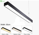 Linear ligero de DIY 80W LED