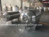 1-120bblステンレス鋼の水平のタイプJacketed明るいビールタンクBbt