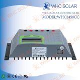 Solarladung-Controller des Plastikshell-12V/24V 50A PWM