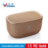 Телефонных звонков карточки диктора портативного компьютера Daniu Ds-7604 Stereo 2017 Bluetooth новых Hands-Free с диктором FM Bluetooth