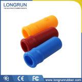 Produtos por atacado da tampa protetora contra poeira da borracha de silicone