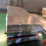 Plaque de l'aluminium 5086 pour le véhicule, réservoir d'eau, bateau, télévisions d'affichage à cristaux liquides