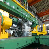 presse de refoulage 4500t pour la chaîne de production en aluminium
