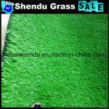 grama barata da largura de 2m artificial para a paisagem