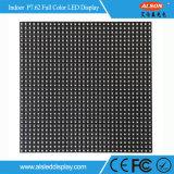 Örtlich festgelegte Installation farbenreiches HD P3 Innen-LED-Bildschirmanzeige-Panel