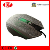 Laser Design LED Pattern Computer USB Wired Mouse