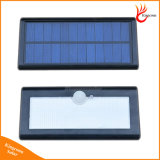 500の内腔太陽ランプの動きセンサーの太陽軽い屋外の太陽庭ライト